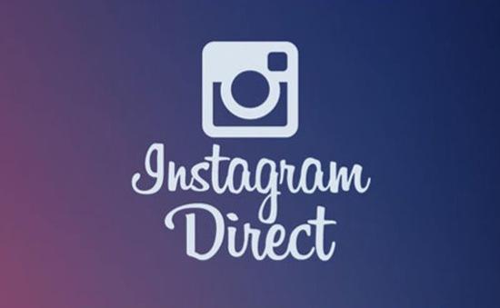 Instagram đang thử nghiệm ứng dụng tin nhắn mới