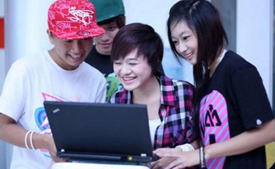 Việt Nam có số người dùng Internet đứng thứ 12 thế giới
