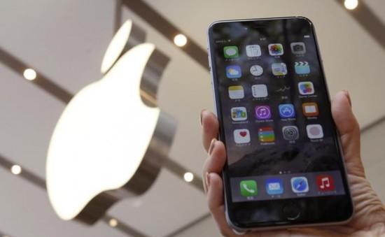 Người tiêu dùng Mỹ không còn quá yêu thích iPhone