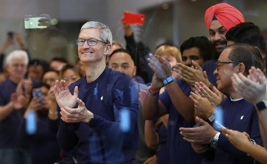 Tin không thể vui hơn cho người hâm mộ iPhone X