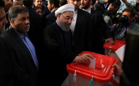 Bầu cử Tổng thống Iran tác động đến cục diện chính trị Trung Đông