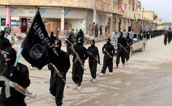 Nga quan ngại về các vũ khí mới của khủng bố ở Syria