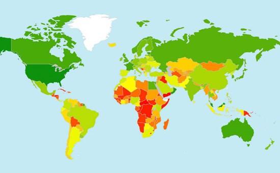Singapore là quốc gia đứng đầu thế giới về an ninh mạng