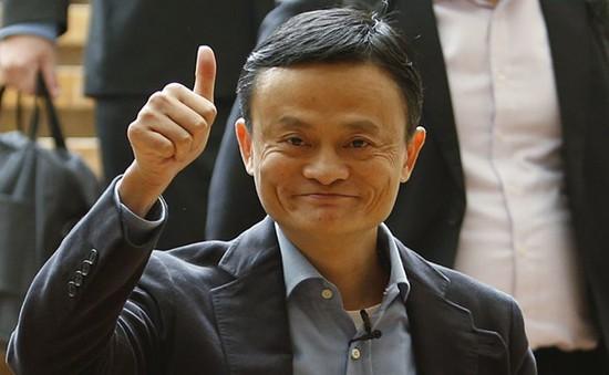 Alibaba mở khóa học dạy trở thành Jack Ma