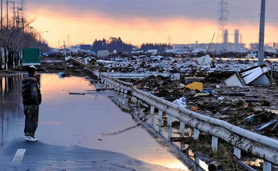 Nhật Bản cảnh báo nguy cơ siêu động đất