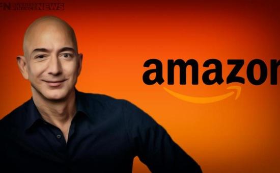 Jeff Bezos vượt Bill Gates trở thành người giàu nhất thế giới trong chốc lát