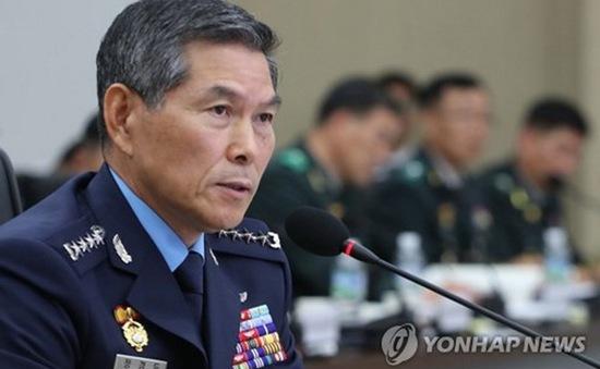 Quân đội Hàn Quốc xem xét kế hoạch tác chiến mới đối phó với Triều Tiên