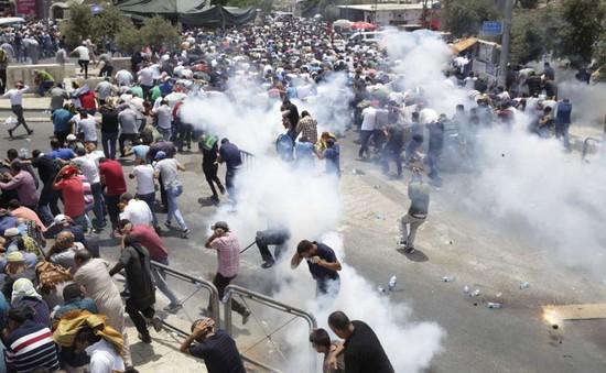 Người Israel và Palestine lo ngại cho những ngày sắp tới