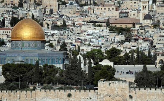 Liên đoàn Arab hối thúc Israel không để căng thẳng leo thang