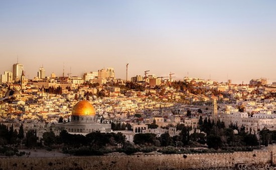 Nhật Bản không chuyển Đại sứ quán tại Israel về Jerusalem