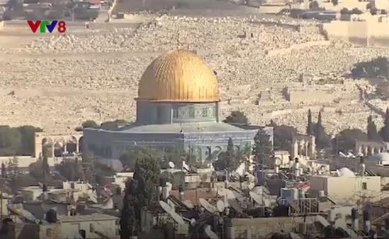 Jerusalem - Vùng đất thánh nghìn năm xung đột