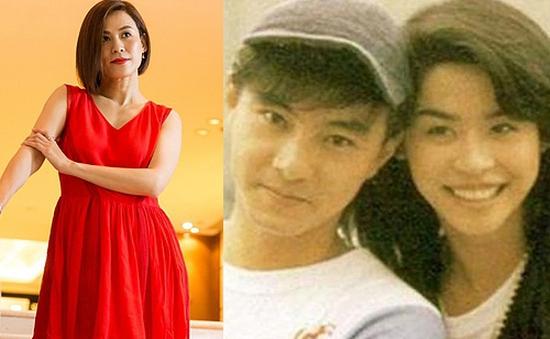 Sau 20 năm, Tuyên Huyên tiết lộ lý do chia tay Trương Vệ Kiện