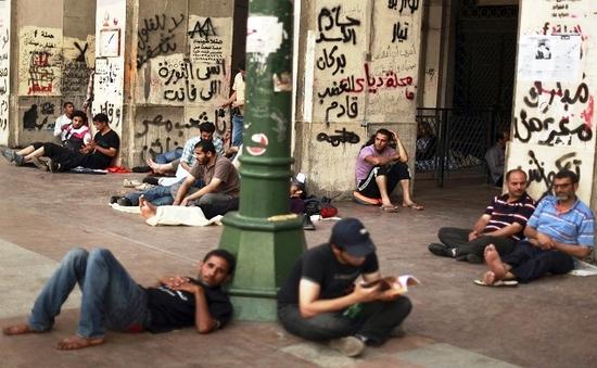 Tình trạng thất nghiệp cao tại Saudi Arabia