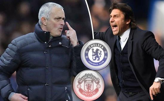 Bốc thăm tứ kết FA Cup: ĐKVĐ Man Utd đụng độ Chelsea, Arsenal lại gặp may