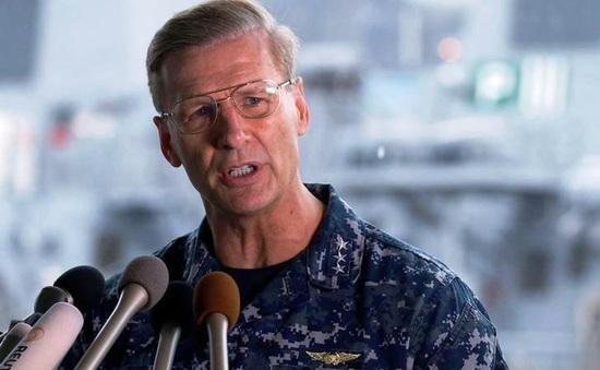 Tư lệnh hạm đội 7 của Mỹ bị sa thải sau sự cố đâm tàu