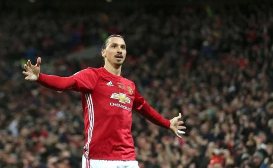 Không phải tài năng, đây mới là lý do khiến Mourinho phải có Ibrahimovic bằng mọi giá!