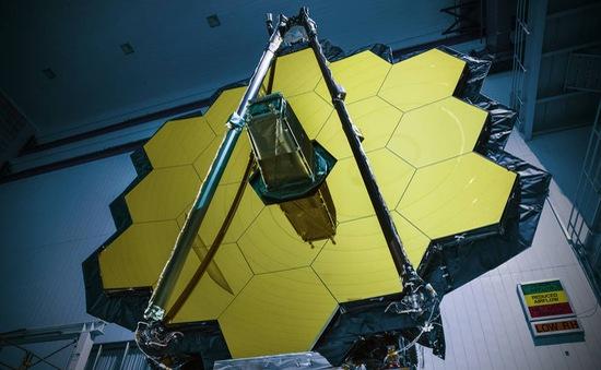 Thử nghiệm kính thiên văn vũ trụ lớn nhất thế giới