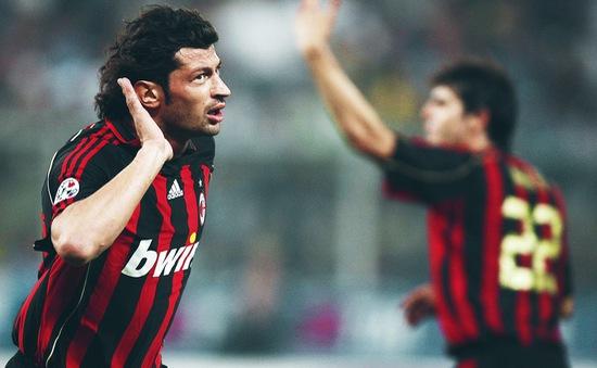 Cựu ngôi sao AC Milan trở thành Thị trưởng