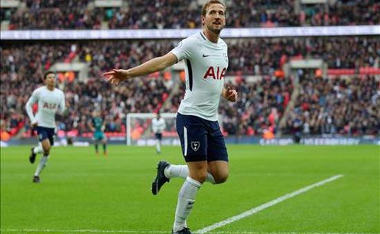 Harry Kane thách thức kỷ lục ghi bàn của Messi