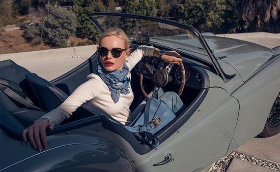 Kate Bosworth thanh lịch và cuốn hút