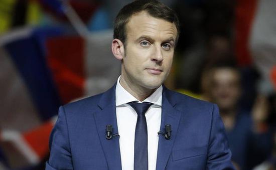 Pháp công bố ngân sách quốc gia 2018