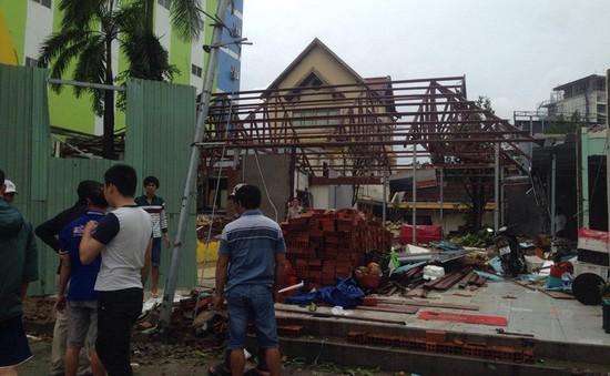 Khánh Hòa rút kinh nghiệm sau bão