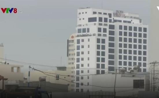 """Đà Nẵng liệu có tình trạng """" vỡ trận"""" khách sạn tầm trung?"""