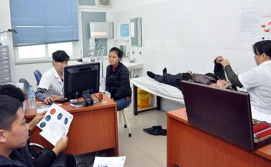 TP.HCM: Hiệu quả từ khám chữa bệnh bảo hiểm y tế ngoài giờ