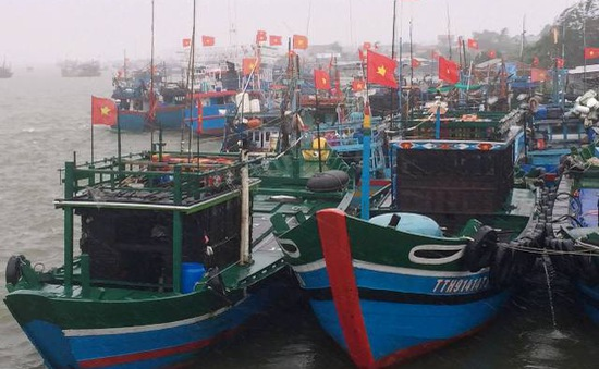 TT-Huế sẵn sàng sơ tán hơn 29.000 hộ dân trước bão số 4