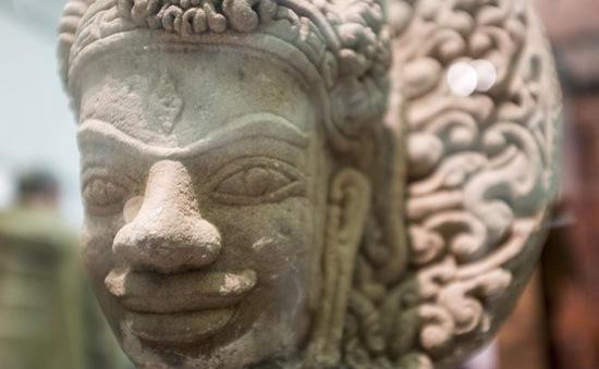 Trưng bày khảo cổ Việt Nam tại CHLB Đức