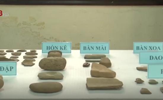 Đà Nẵng khai quật khảo cổ học di chỉ vườn đình Khuê Bắc