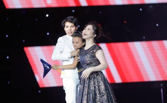 Giọng hát Việt nhí: Vũ Cát Tường thừa nhận mình sai lầm vì quá đắn đo