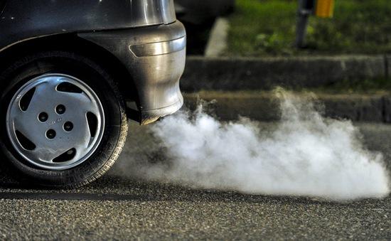 12 thành phố cam kết hạn chế khí thải