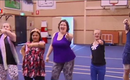 Australia tổ chức vũ hội đặc biệt dành cho người khuyết tật