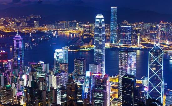 Khoảng cách giàu nghèo tại Hong Kong (Trung Quốc) cao nhất trong 50 năm qua