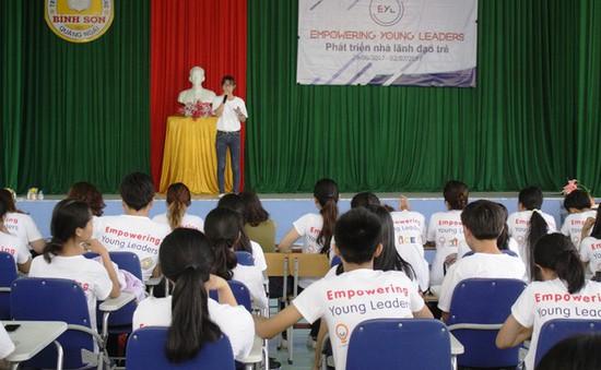Việt Nam cần đào tạo kỹ năng khởi nghiệp từ ghế nhà trường