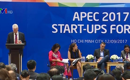 Khai mạc Diễn đàn khởi nghiệp APEC 2017