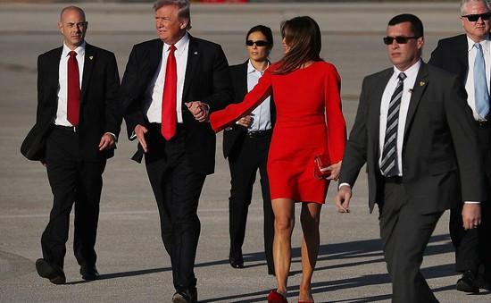 Giá vé tiệc năm mới tại khu nghỉ dưỡng của ông Trump tăng mạnh