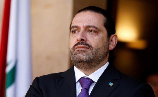 Khủng hoảng chính trị tại Lebanon