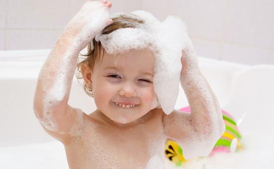 """Bồn tắm - """"sát thủ"""" đoạt mạng trẻ chỉ sau vài phút nếu bố mẹ lơ là"""