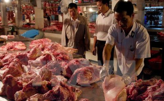 Hơn 120.000 cơ sở vi phạm an toàn thực phẩm từ đầu năm đến nay
