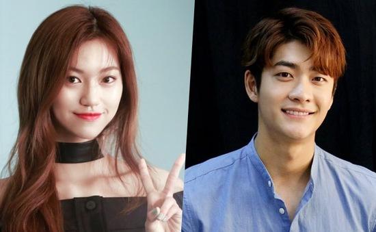 Kang Tae Oh kết đôi với nữ chính xinh đẹp trong phim mới