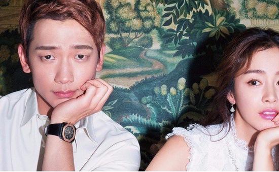 Rain không muốn nhắc tới Kim Tae Hee và con gái trên sóng truyền hình
