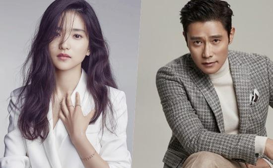 Phim của Lee Byung Hun bị dời lịch phát sóng