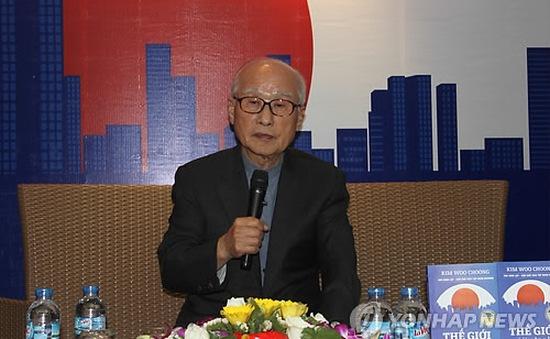 Bài học về thời gian từ cựu Chủ tịch Tập đoàn Daewoo