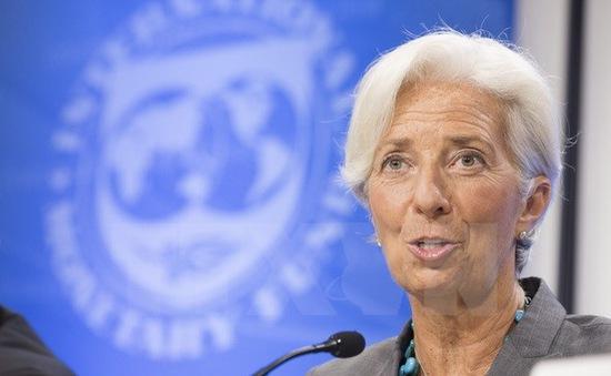 Tổng Giám đốc IMF lạc quan về nền kinh tế Mỹ