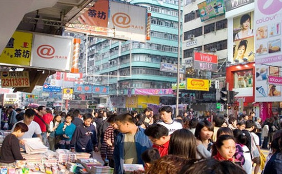 Kinh tế Trung Quốc vận hành ổn định trong xu hướng chậm lại