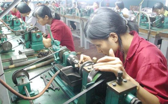 Việt Nam trong nhóm tăng trưởng tốt của châu Á