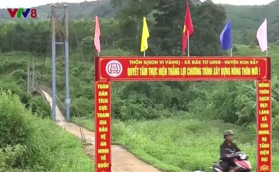 Kon Tum hỗ trợ hộ nghèo sửa chữa, xây mới nhà ở