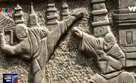 Kungfu - Từ võ thuật đến thể thao hiện đại